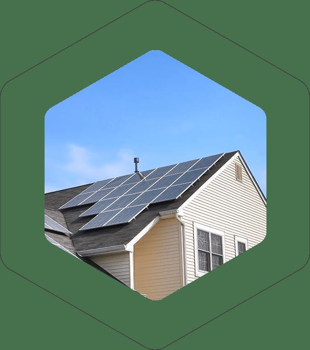 Соларна енергия