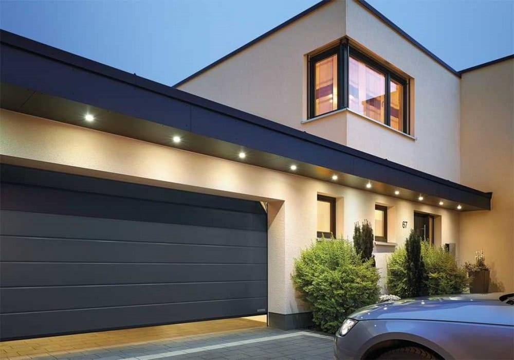 входни и гаражни врати